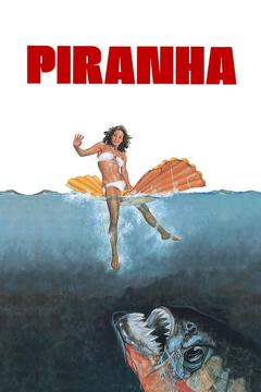 Best Horror Movies of 1978 : Piranha