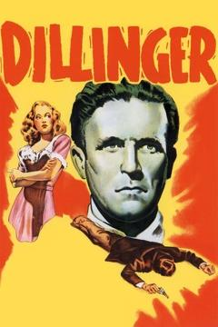 Best Action Movies of 1945 : Dillinger