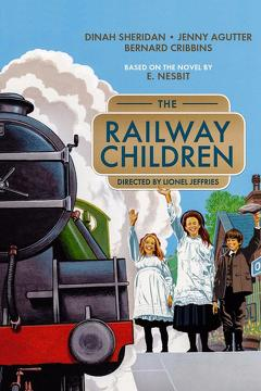 Best Comedy Movies of 1970 : The Railway Children
