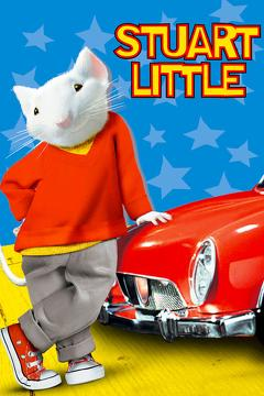 Best Family Movies of 1999 : Stuart Little