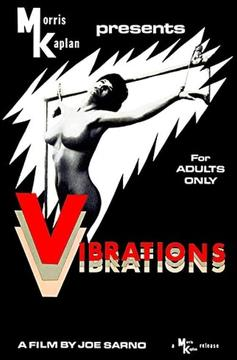 Best Fantasy Movies of 1968 : Vibrations