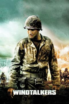 Best History Movies of 2002 : Windtalkers