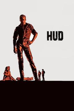 Best Drama Movies of 1963 : Hud