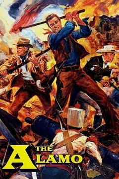 Best Movies of 1960 : The Alamo