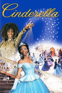 Best Fantasy Movies of 1997 : Cinderella