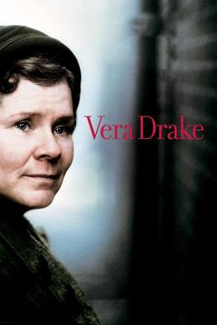 Best Crime Movies of 2004 : Vera Drake