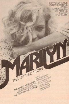 Best History Movies of 1980 : Marilyn: The Untold Story