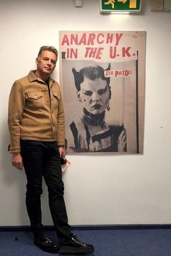 Best Music Movies of This Year: Chris Packham: Forever Punk