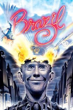 Best Science Fiction Movies of 1985 : Brazil