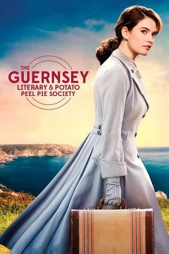 Best History Movies of 2018 : The Guernsey Literary & Potato Peel Pie Society