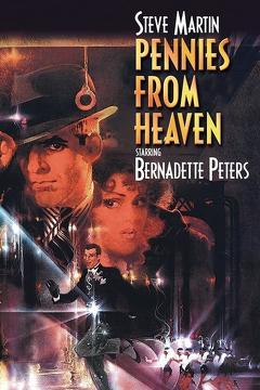 Best Music Movies of 1981 : Pennies from Heaven