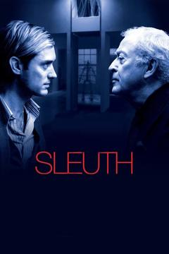 Best Mystery Movies of 2007 : Sleuth