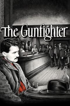 Best Western Movies of 1950 : The Gunfighter