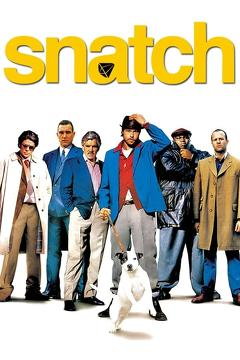 Best Crime Movies of 2000 : Snatch
