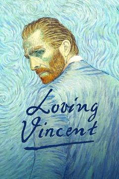 Best Drama Movies of 2017 : Loving Vincent