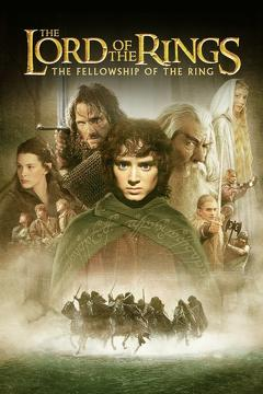 Best Adventure Movies : The Lord of the Rings: The Fellowship of the Ring