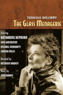 Best Tv Movie Movies of 1973 : The Glass Menagerie
