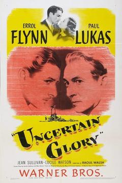 Best Romance Movies of 1944 : Uncertain Glory