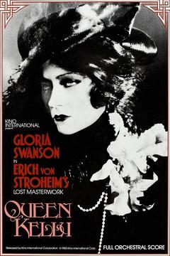 Best Drama Movies of 1929 : Queen Kelly
