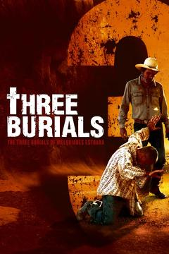 Best Mystery Movies of 2005 : The Three Burials of Melquiades Estrada