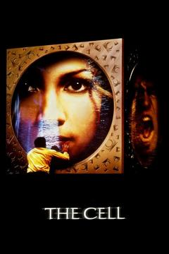 Best Science Fiction Movies of 2000 : The Cell