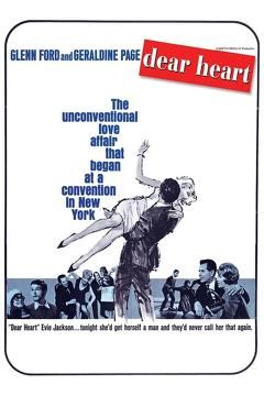 Best Family Movies of 1964 : Dear Heart