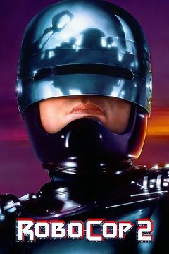 Best Science Fiction Movies of 1990 : RoboCop 2