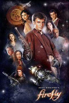 Best Adventure Movies of 2002 : Firefly
