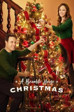Best Tv Movie Movies of 2017 : A Bramble House Christmas