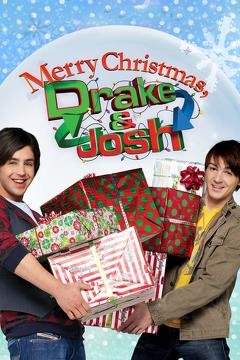 Best Tv Movie Movies of 2008 : Merry Christmas, Drake & Josh