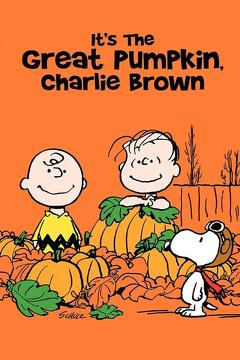 Best Tv Movie Movies of 1966 : It's the Great Pumpkin, Charlie Brown