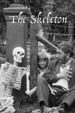 Best Family Movies of 1912 : The Skeleton