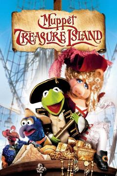 Best Action Movies of 1996 : Muppet Treasure Island