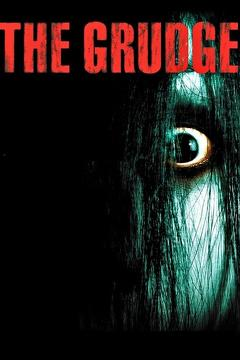 Best Mystery Movies of 2004 : The Grudge