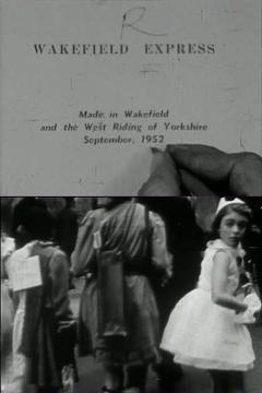 Best Documentary Movies of 1952 : Wakefield Express