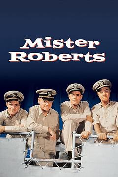 Best Comedy Movies of 1955 : Mister Roberts