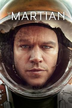 Best Adventure Movies of 2015 : The Martian