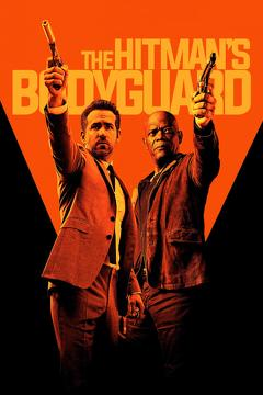 Best Crime Movies of 2017 : The Hitman's Bodyguard