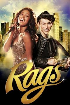 Best Music Movies of 2012 : Rags