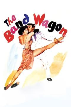 Best Movies of 1953 : The Band Wagon