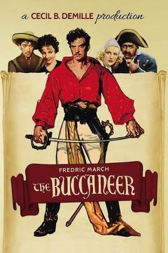 Best History Movies of 1938 : The Buccaneer