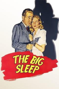 Best Mystery Movies of 1946 : The Big Sleep