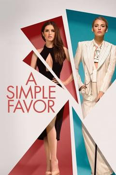 Best Crime Movies of 2018 : A Simple Favor