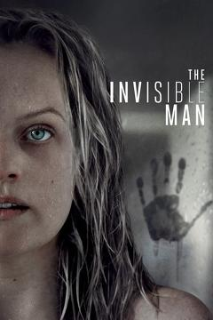 Best Horror Movies of 2020 : The Invisible Man