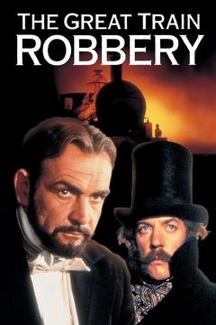 Best Drama Movies of 1978 : The First Great Train Robbery