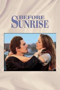 Best Movies of 1995 : Before Sunrise