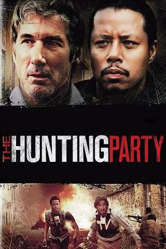Best Adventure Movies of 2007 : The Hunting Party