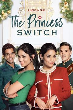 Best Romance Movies of 2018 : The Princess Switch