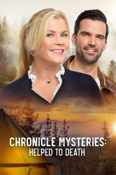 Best Tv Movie Movies of This Year: Chronicle Mysteries: Helped to Death