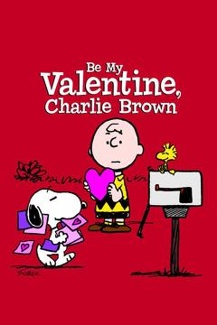 Best Animation Movies of 1975 : Be My Valentine, Charlie Brown